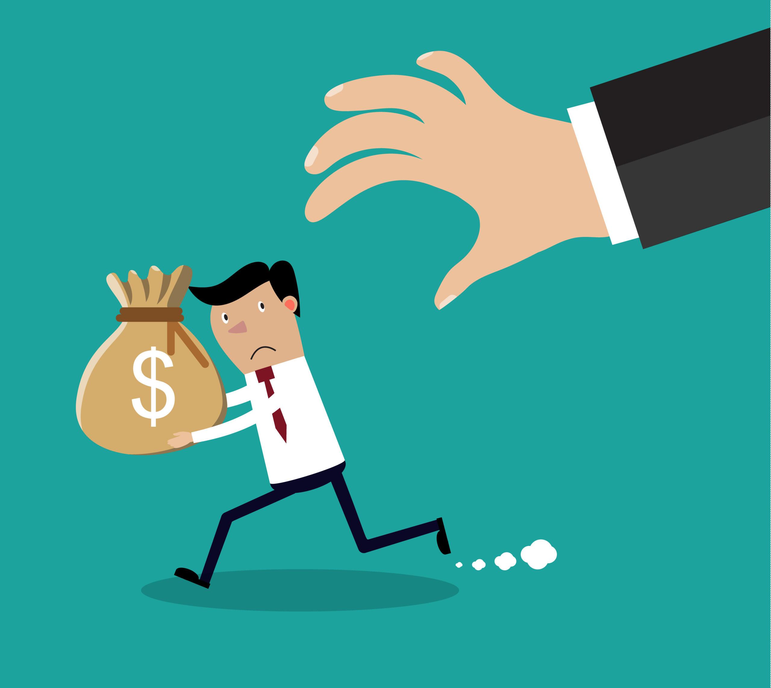 仮想通貨取引における支払調書の税務署提出が義務化!取引にかかる税金の注意点とは?|@DIME アットダイム