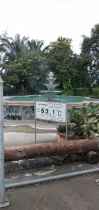 PONG PHRA BAT HOT SPRING
